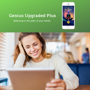 Genius Upgraded Plus - INSIGHT HEALTH APPS