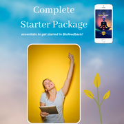 Complete Starter Package - INSIGHT HEALTH APPS
