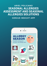 Seasonal Allergies Assessment and Seasonal Allergies Solutions - INSIGHT HEALTH APPS