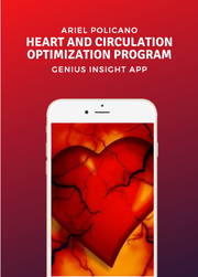 Heart and Circulation Optimization Program | Genius Libraries - INSIGHT HEALTH APPS