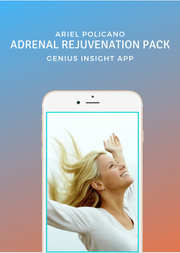 Adrenal Rejuvenation Pack - INSIGHT HEALTH APPS