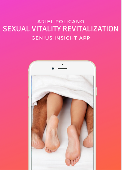 Sexual Vitality Revitalization Program - INSIGHT HEALTH APPS