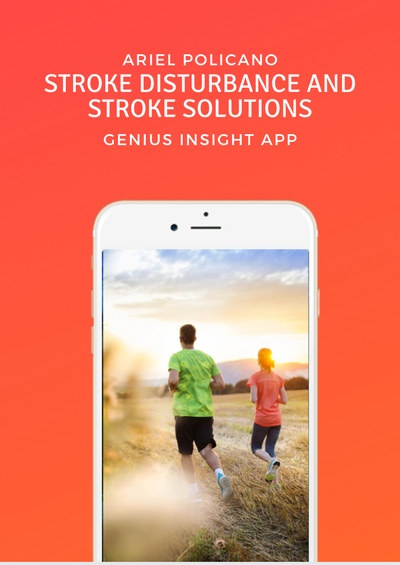 Stroke Disturbance and Stroke Solutions - INSIGHT HEALTH APPS