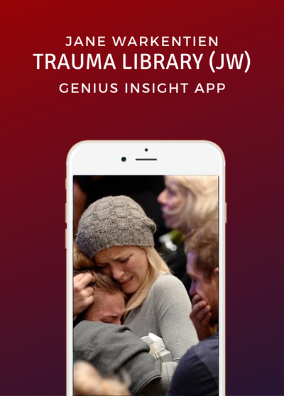 Custom Libraries: Genius Insight: Trauma Library (JW) - INSIGHT HEALTH APPS