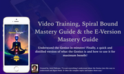 Video Training, Spiral Bound Mastery Guide & the E-Version Mastery Guide - INSIGHT HEALTH APPS