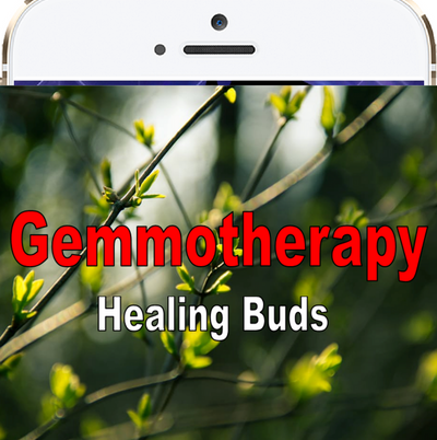 Customized Libraries: Genius Insight: Gemmotherapy - INSIGHT HEALTH APPS