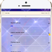 Customized Libraries: Genius Insight: Human Nerve Assessment - INSIGHT HEALTH APPS