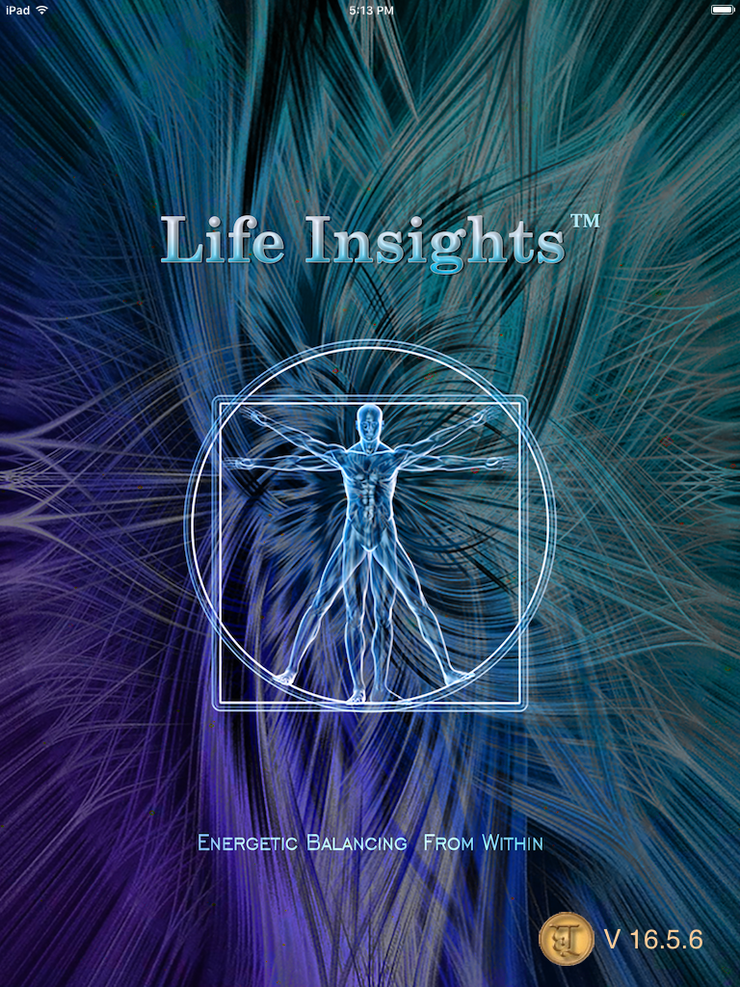 Life Insights App (Included with Bonus Apps)