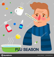 Colds/Flu Pack - Testing Panels and Guide for Winter!
