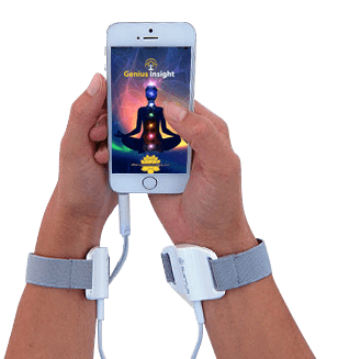 Genius Biofeedback Specials - INSIGHT HEALTH APPS