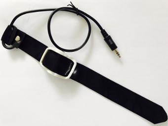 Geo Harness Conductive Straps