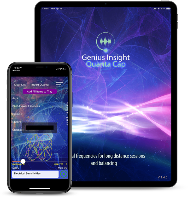Insight Quanta Capsule Training Course With Certificate of Completion - INSIGHT HEALTH APPS
