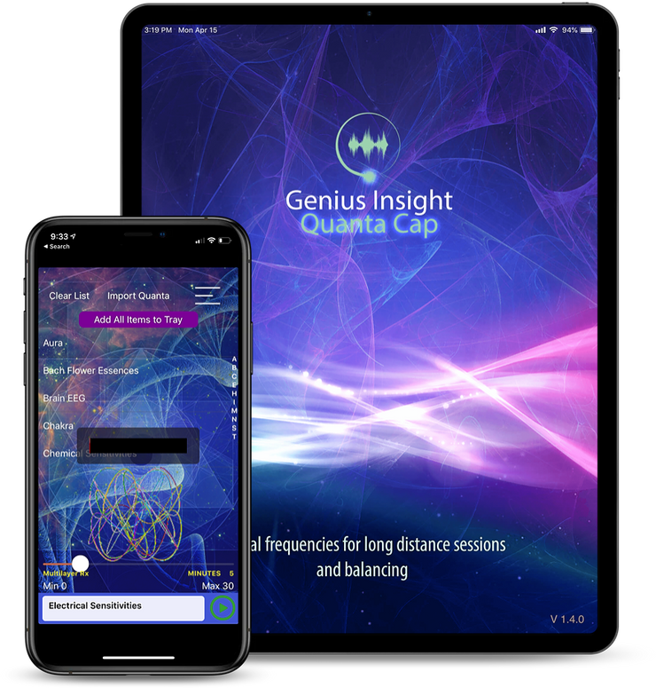 20 Pack | Insight Quanta Capsule | Save $383 | Telemedicine Apps - INSIGHT HEALTH APPS