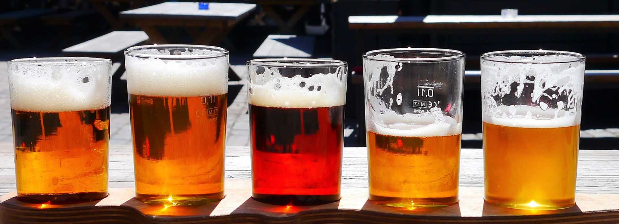 Love Beer, Hate Plastic? Introducing the In the Drink Scheme