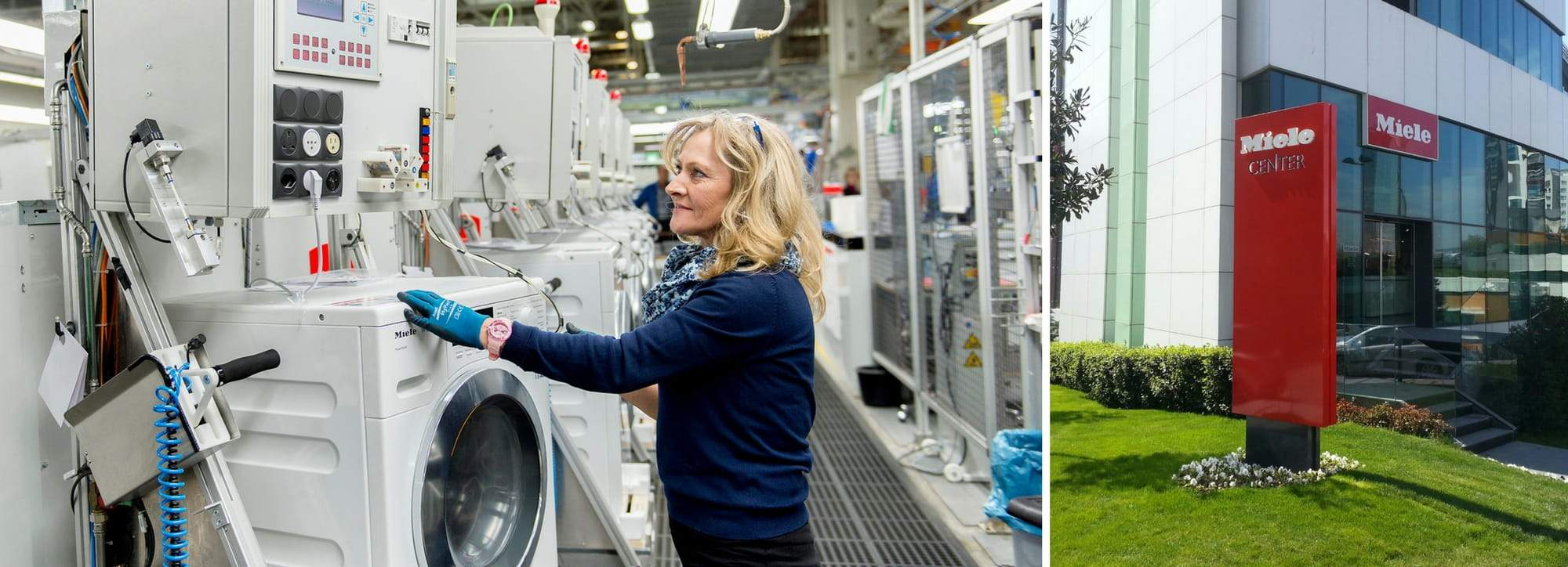 Spotlight on Miele: Washing Machines and Vacuums Made Better