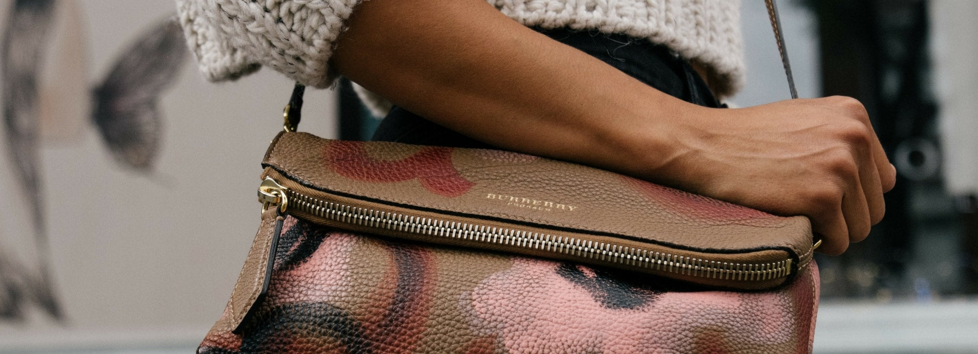The Zero-Waste Handbag: How to be Clutter-Free On the Go