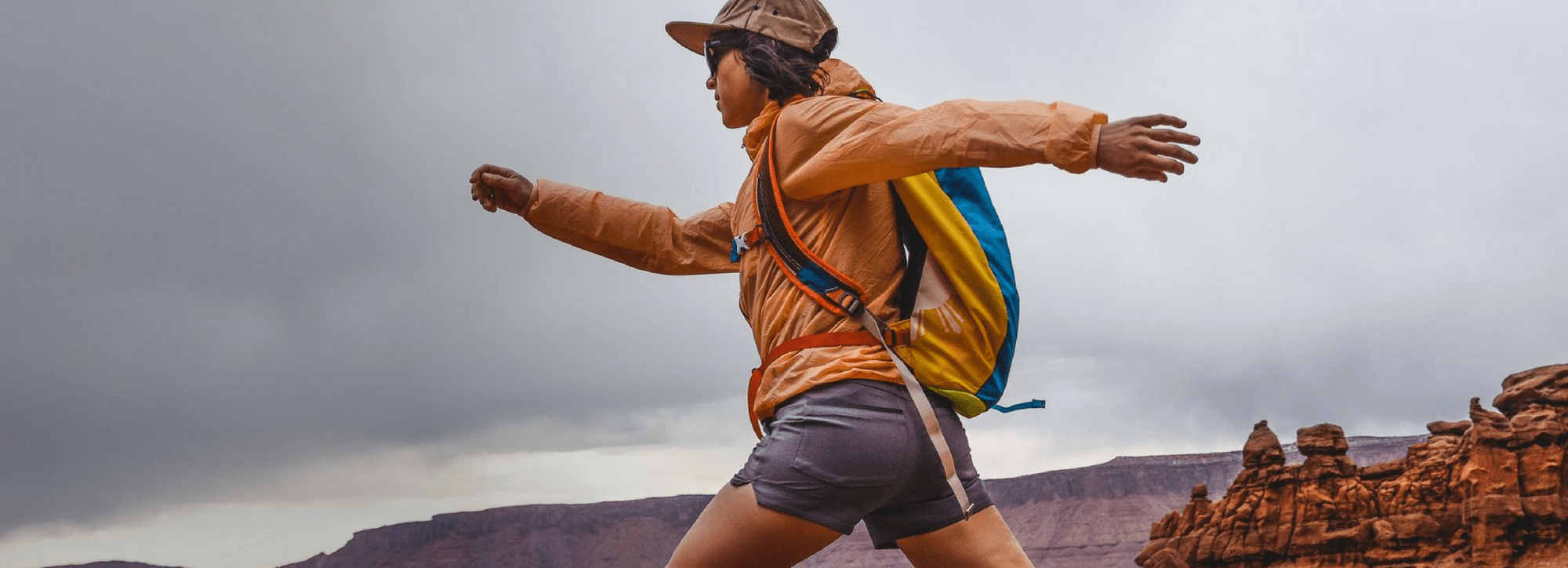 Cotopaxi Backpacks: Alleviating Poverty with Adventure