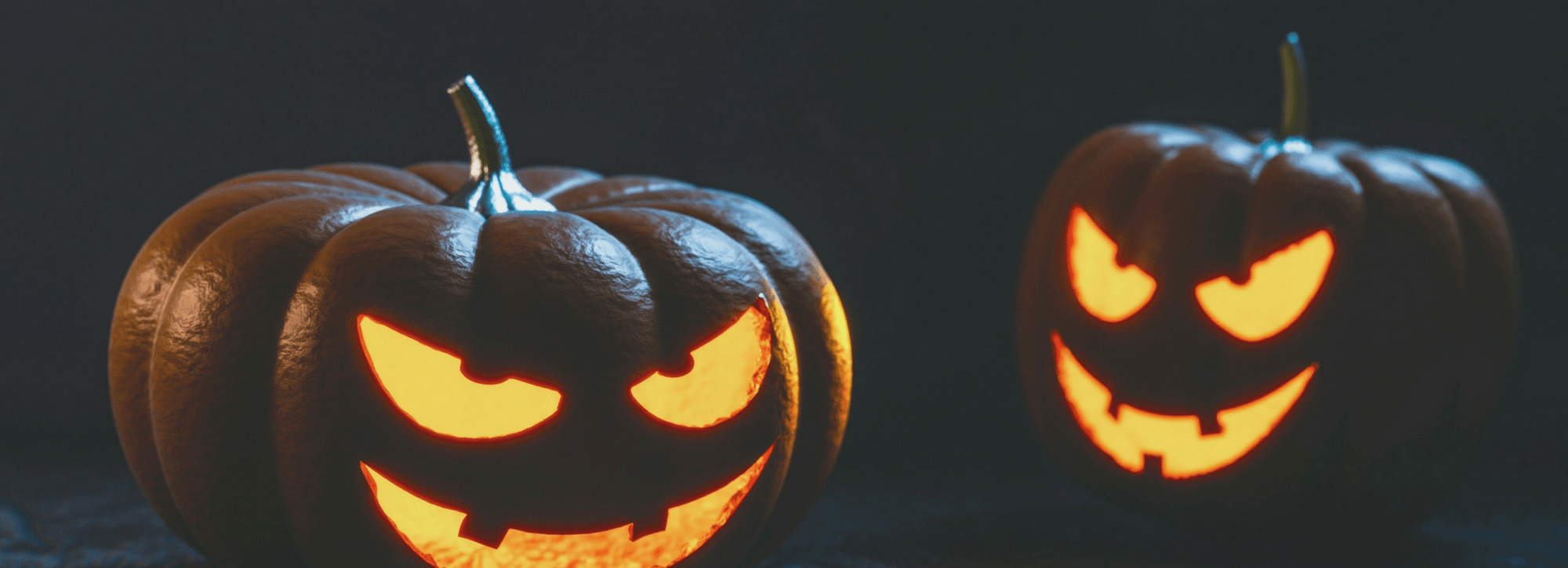 How to host a green Halloween