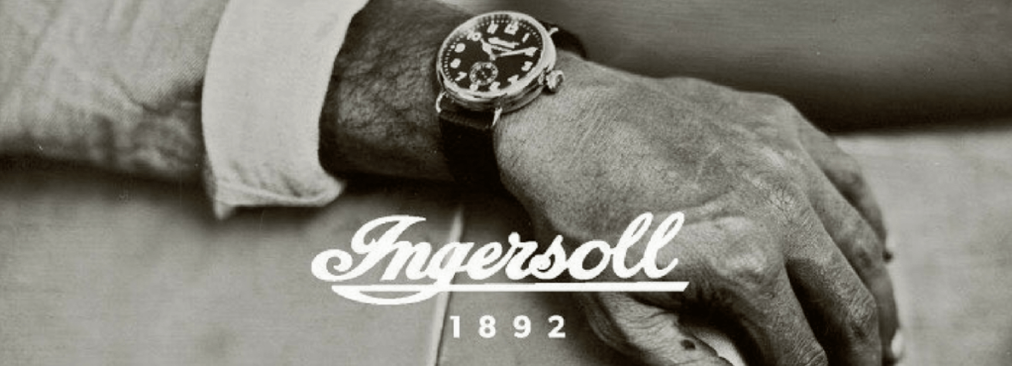 Spotlight: Ingersoll Watches