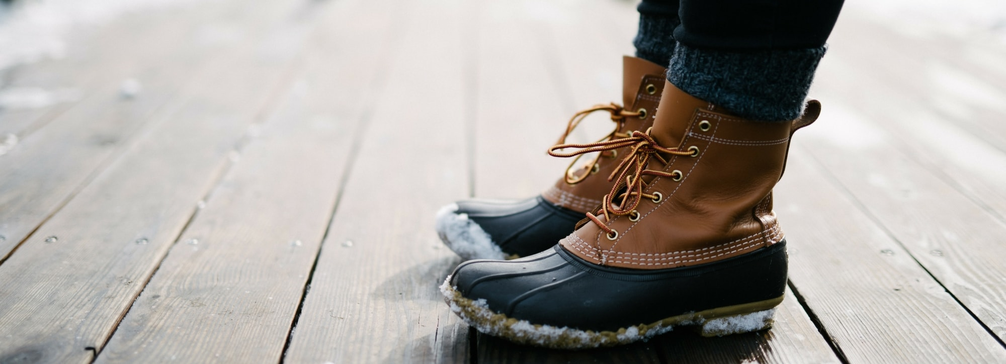 5 Stylish & Sustainable Autumn/Winter Boots