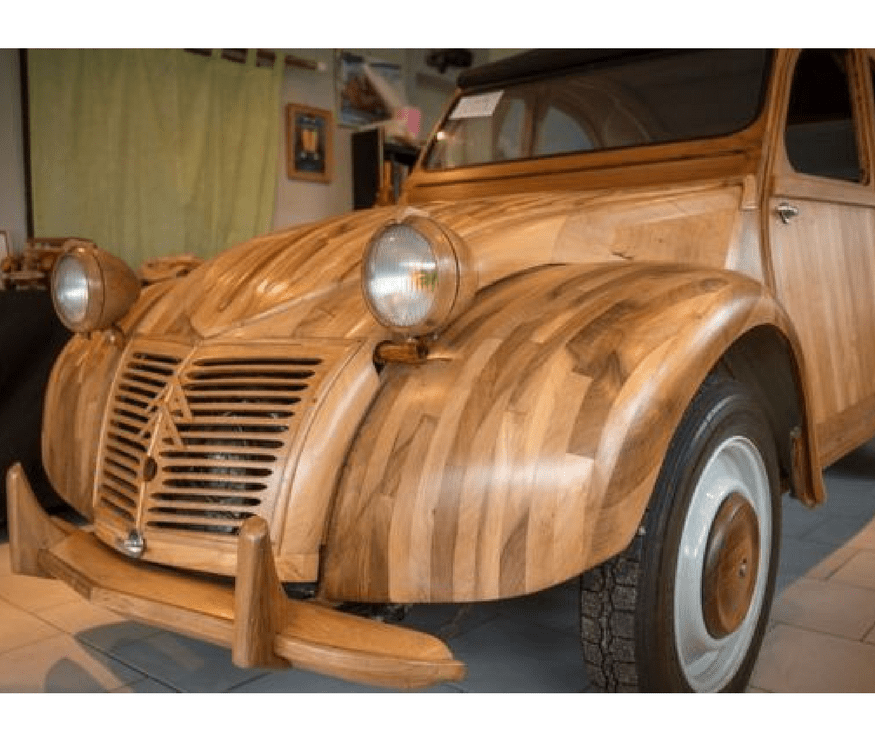 Car Parts Made out of Wood: Is this the Future? | BuyMeOnce