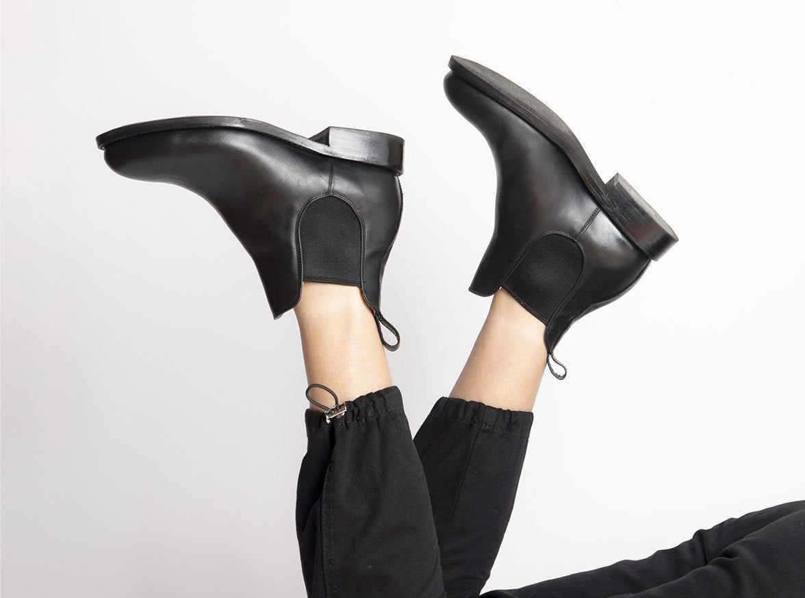 New in: Cano Chelsea boots