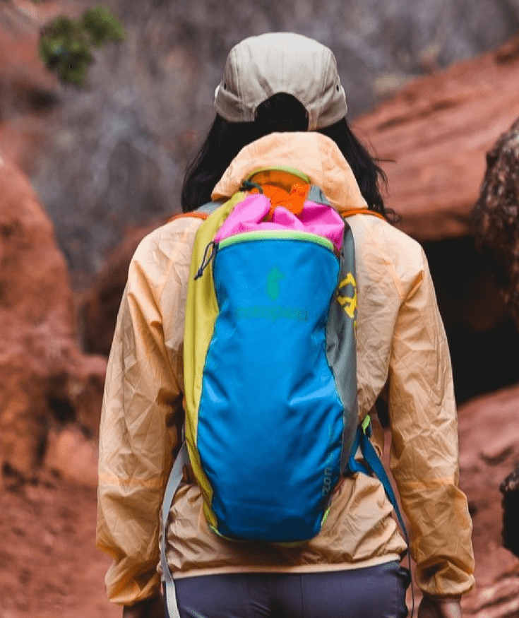 Cotopaxi Backpacks: Alleviating Poverty with Adventure | BuyMeOnce.com
