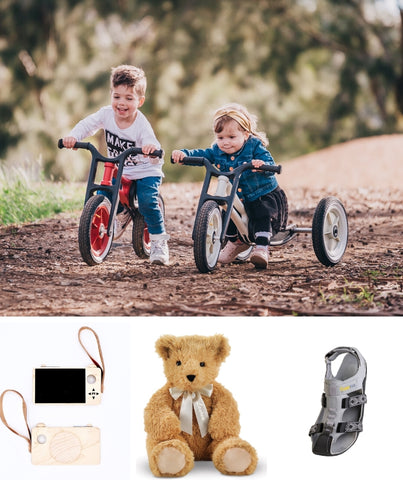 25 LASTING PERSONAL GIFTS - KIDS | buymeonce.com