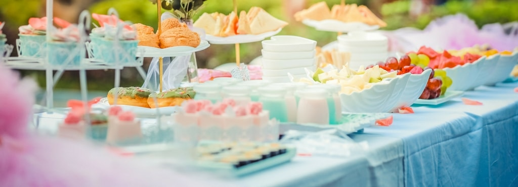 How to Throw a BuyMeOnce Kid's Party | buymeonce.com