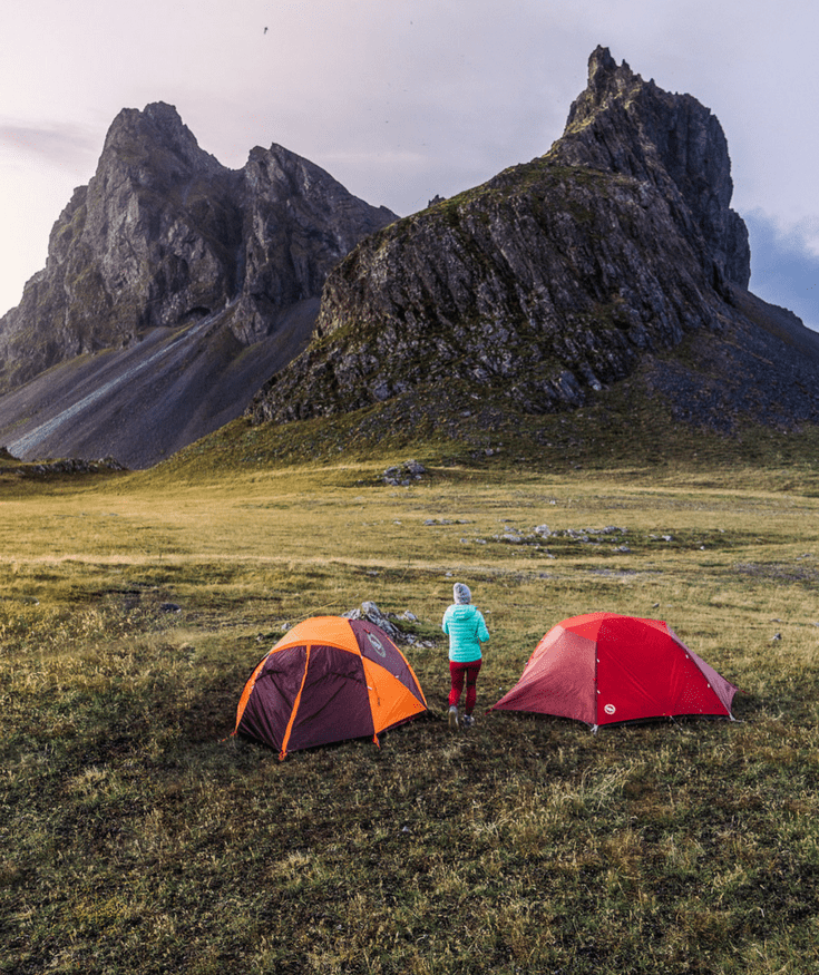 The Eco Explorer Camping Gear That Leaves No Trace Buy Me Once