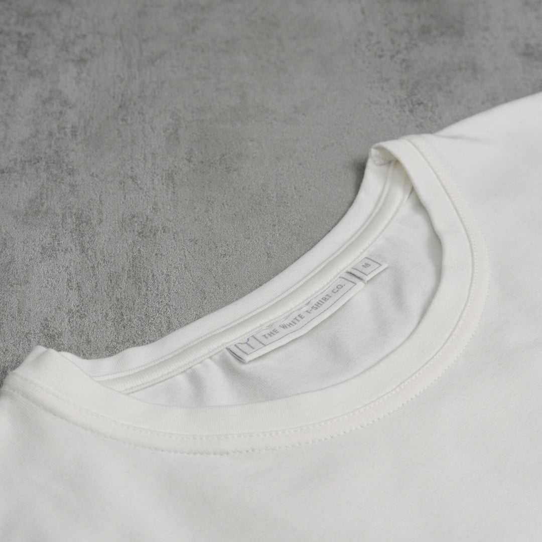 15% off The White T-Shirt Company