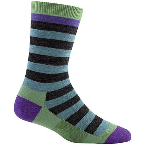 Women's Merino Wool Good Witch Crew Light Sock