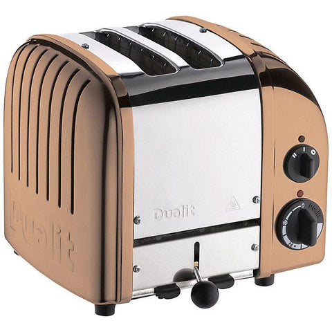 2-Slot Classic Toaster