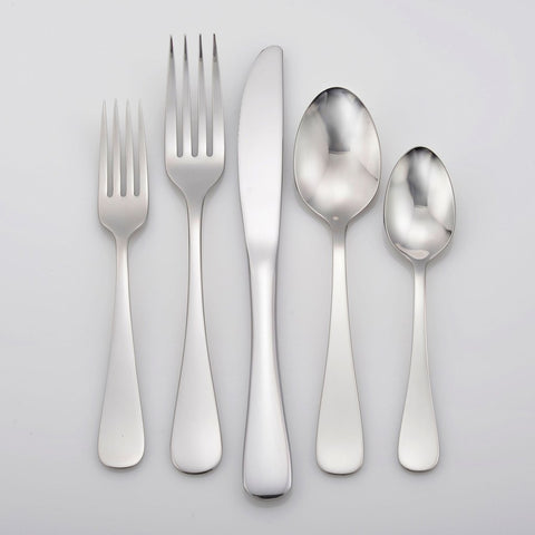 Annapolis 65 Piece Flatware Set (For 12)