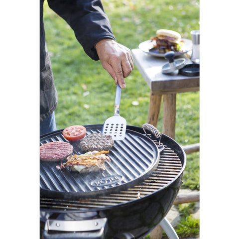 Stainless Steel Barbecue Turner