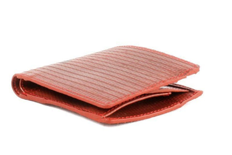 Reclaimed Fire Hose Wallet with Coin Pocket - BuyMeOnce Direct - BuyMeOnce UK