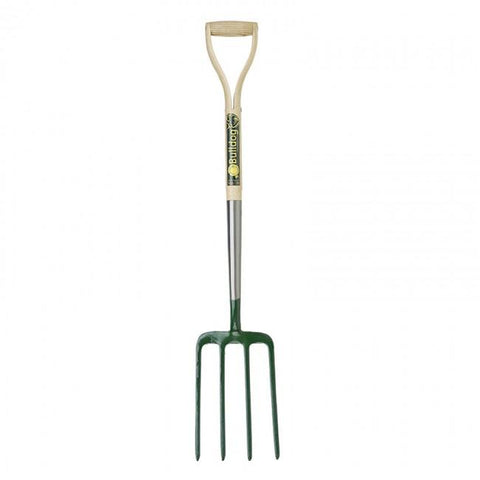 Garden Fork with D Handle