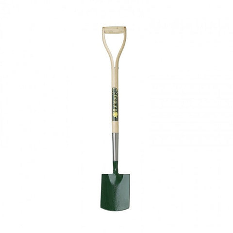 Shrubbery Spade Solid Forged