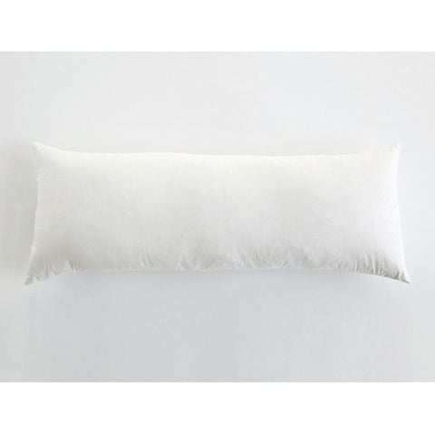 Down Throw Pillow Insert