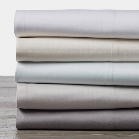 300 Thread Count Organic Sateen Pillowcases