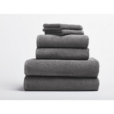 Air Weight Organic Cotton Towel Set