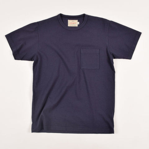 Heavy Duty Tee with Pocket