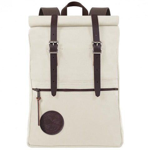 Rucksack Backpack, Roll-Top Scout