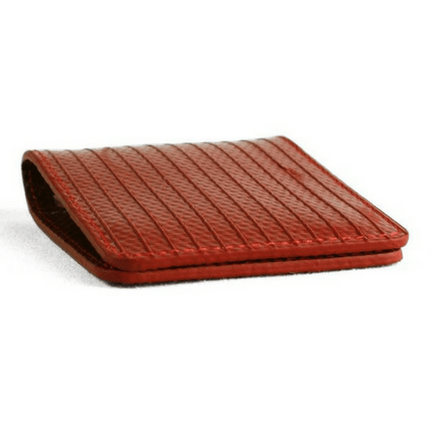 Upcycled Fire Hose Double Card Holder - BuyMeOnce Direct - BuyMeOnce UK