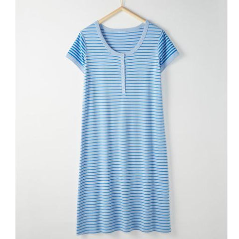 Nightgown in Organic Cotton