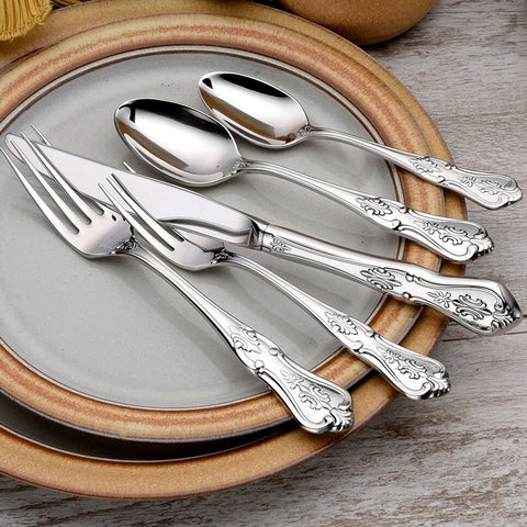 Kensington 5 Piece Place Setting