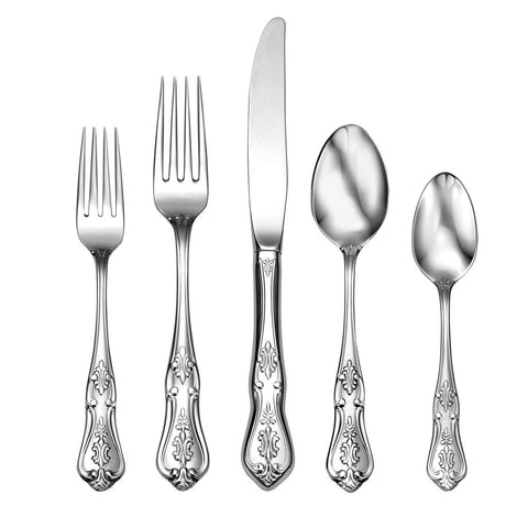 Kensington 20 Piece Flatware Set