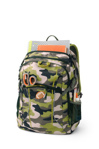 Large School Tech Backpack