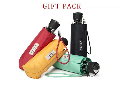 Mini Umbrella Gift Pack
