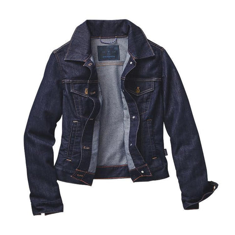 Women's Denim Jacket